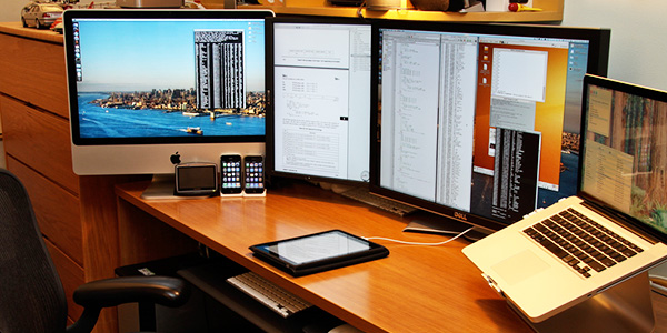 MacBookの電池を長持ちさせるアプリ